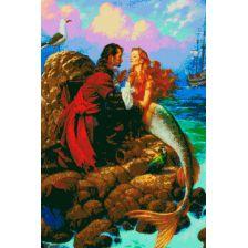 Пират и русалка
