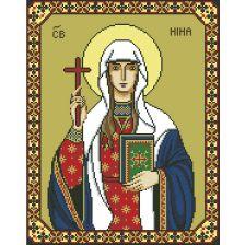 икона Святая Нина
