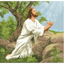 Моление Иисуса
