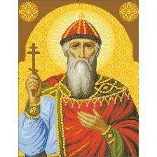 икона Святой Великий Князь Владимир