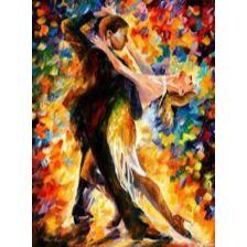 Танец страсти Афремов