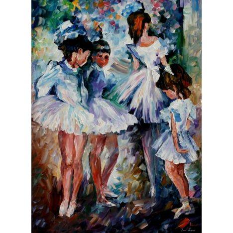 Балеринки Афремов