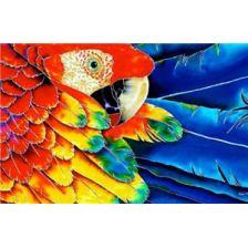 Алмазная вышивка набор Попугай