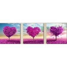 полиптих Дерево любви