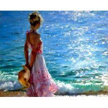 Любуясь морем