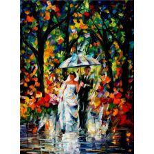 Свадьба под дождем Афремов