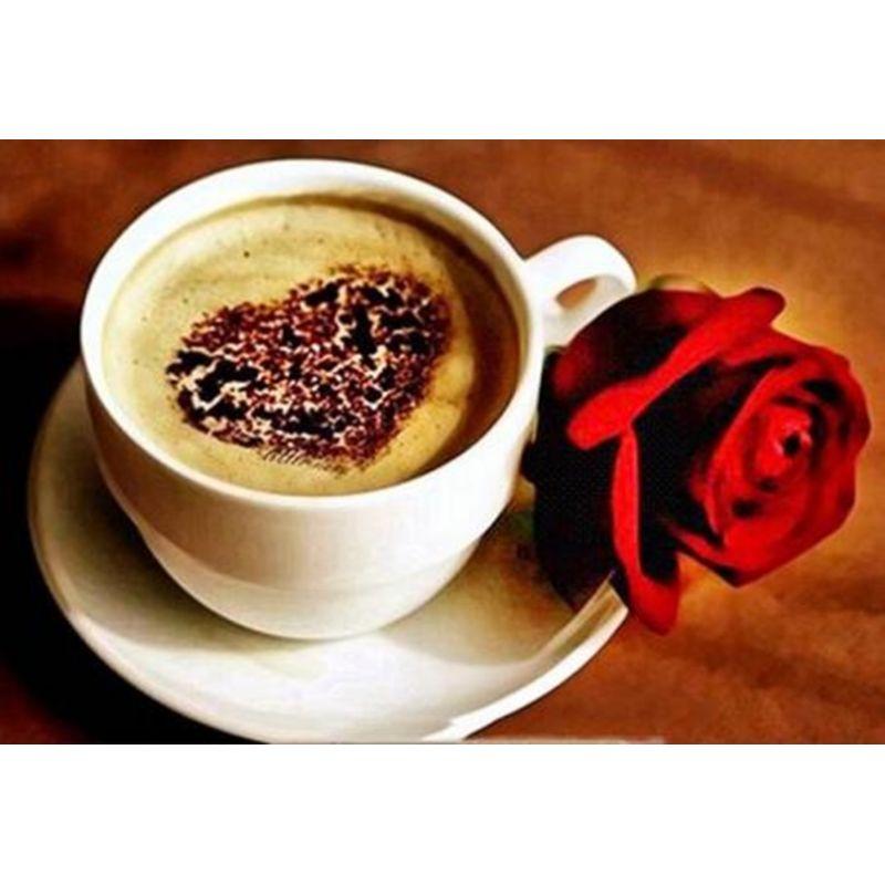 Картинки полных, картинки вечерний кофе для любимого
