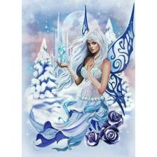 Фея зимы