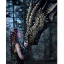 Царица дракона