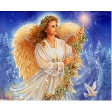 Ангел рождества