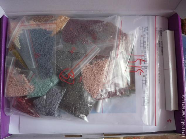 Купить набор алмазная вышивка в спб